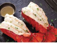 Lobster Tail (4 oz)